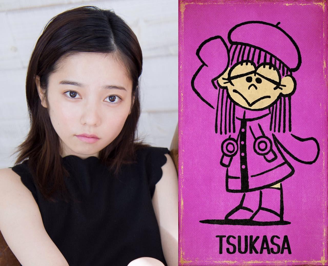 島崎遥香、ドラマ「漫画みたいにいかない。」第2弾出演決定!2019年春放送!