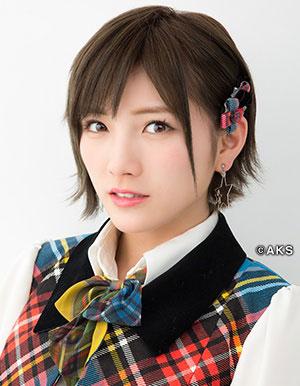 AKB48岡田奈々、21歳の誕生日! [1997年11月7日生まれ]