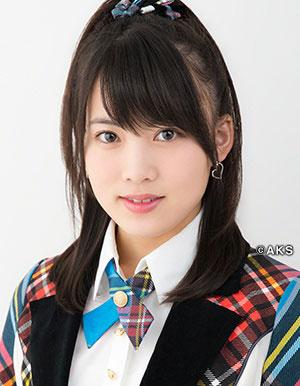 AKB48岡部麟、22歳の誕生日! [1996年11月7日生まれ]