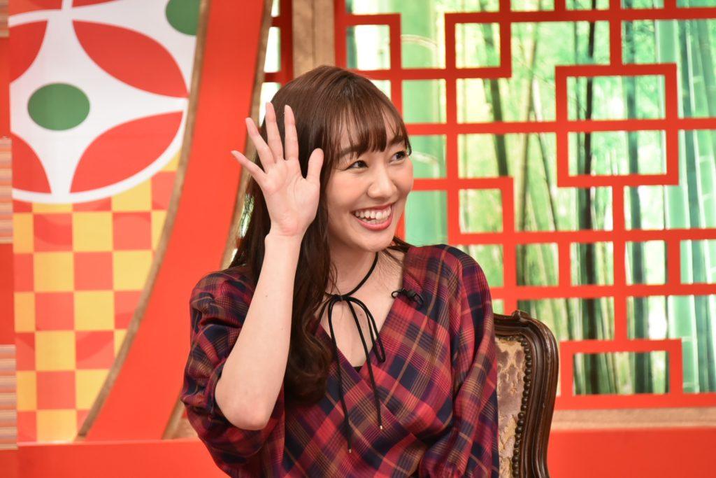 SKE48須田亜香里「この人に逢わせて喜ばせたい!逢喜利」 [11/8 25:45~]