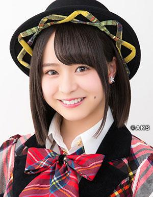 AKB48倉野尾成美、18歳の誕生日! [2000年11月8日生まれ]