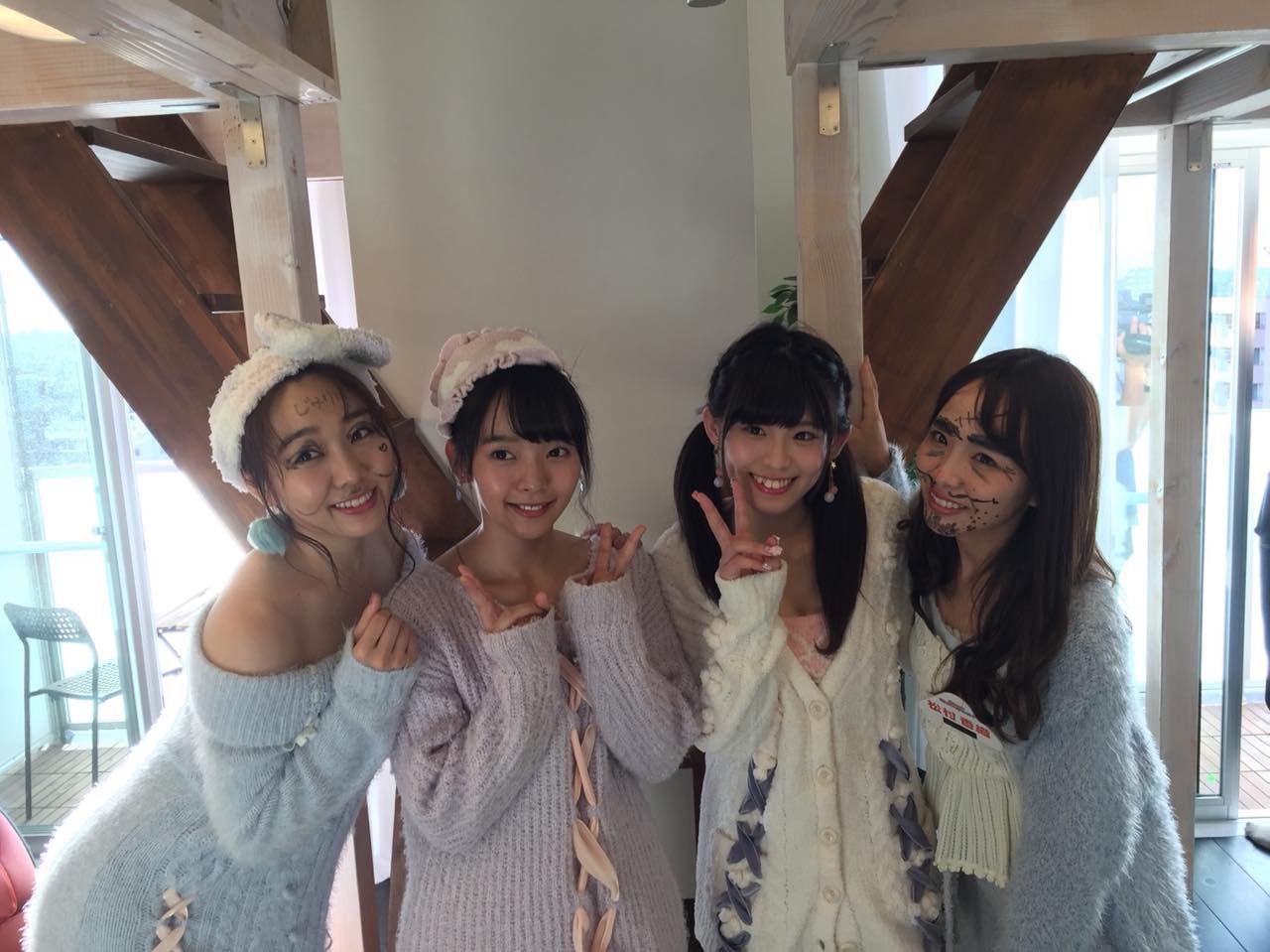 「SKE48 むすびのイチバン!」名古屋市内のアイドルにピッタリな物件巡り! [11/13 24:25~]