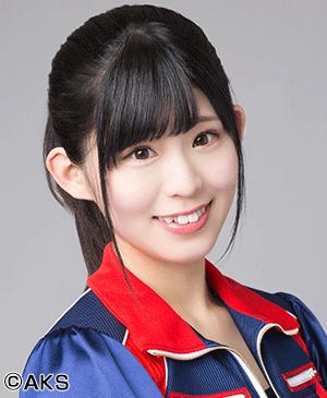 SKE48岡田美紅、21歳の誕生日! [1997年11月13日生まれ]