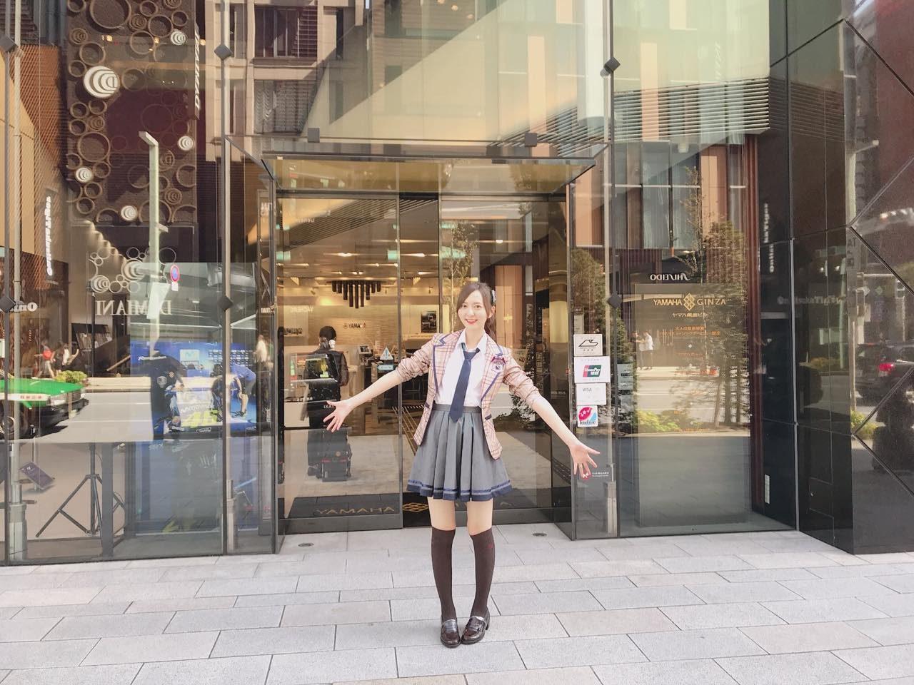 HKT48森保まどか「1億人の大質問!?笑ってコラえて!」サイレントピアノのスゴさを体験! [11/14 19:56~]
