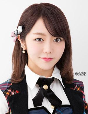 AKB48峯岸みなみ、26歳の誕生日! [1992年11月15日生まれ]