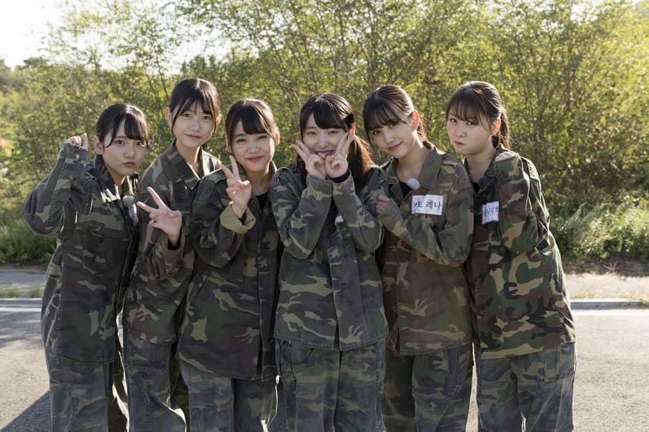 「AKB48 ネ申テレビ シーズン29」Vol.8:帰ってきた Mr.ネ申 前編 [11/18 20:00~]