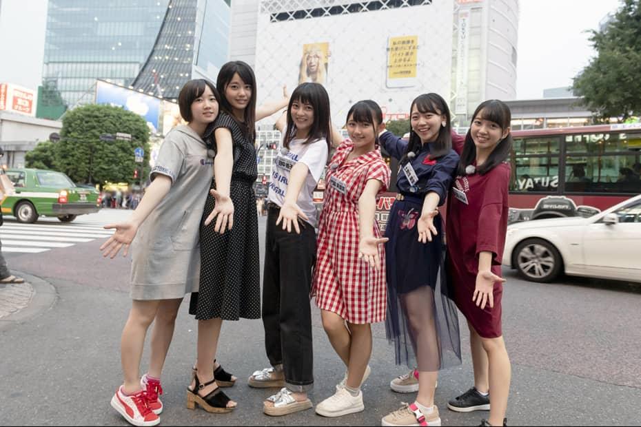 「STU48 イ申テレビ シーズン3」Vol.8:株式会社 イ申観光 後編 [11/18 20:30~]