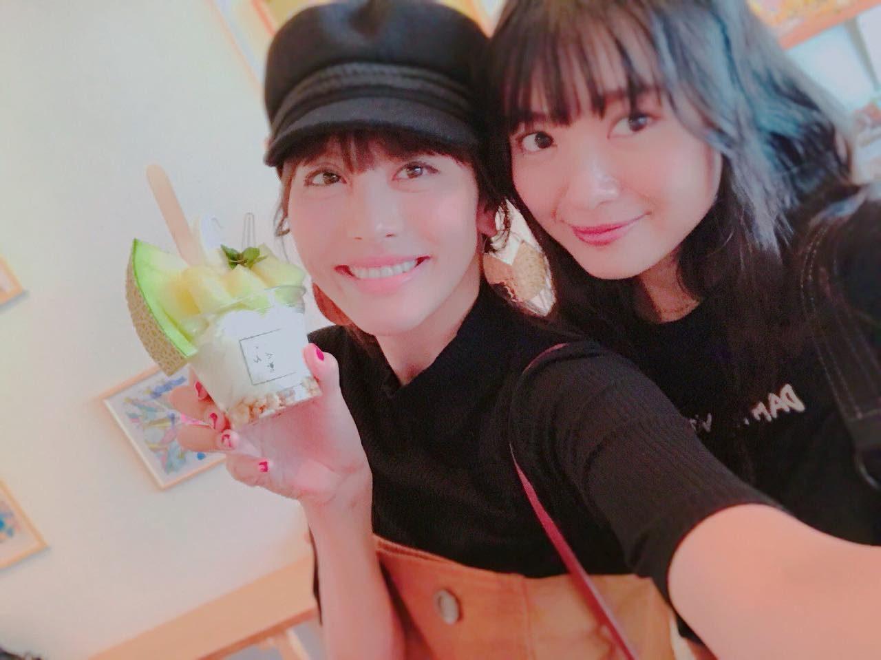 北原里英×中別府葵「タビフク+VR」琵琶湖 後編 [11/21 23:00~]