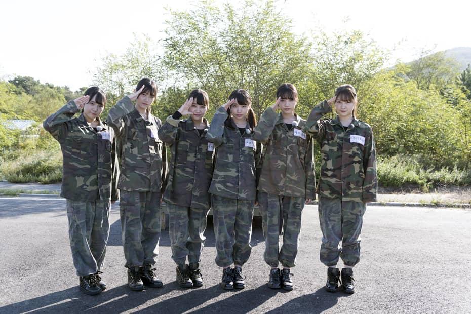 「AKB48 ネ申テレビ シーズン29」Vol.9:帰ってきた Mr.ネ申 中編 [11/25 20:00~]