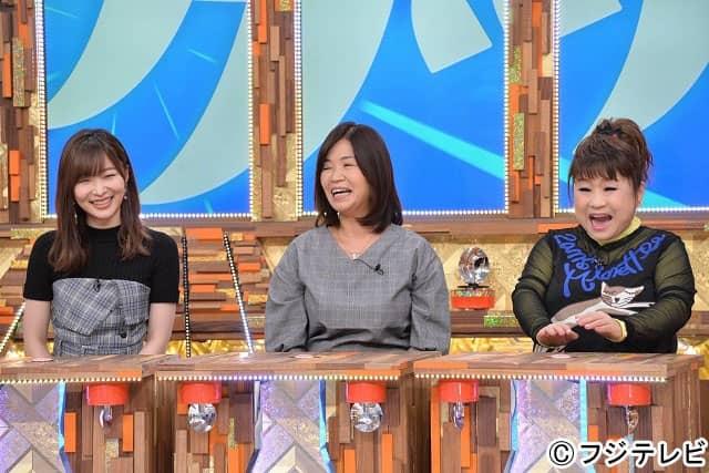 HKT48指原莉乃「痛快TV スカッとジャパン」こんなオンナが大嫌い!?ぶっちゃけまくりSP [11/26 20:00~]