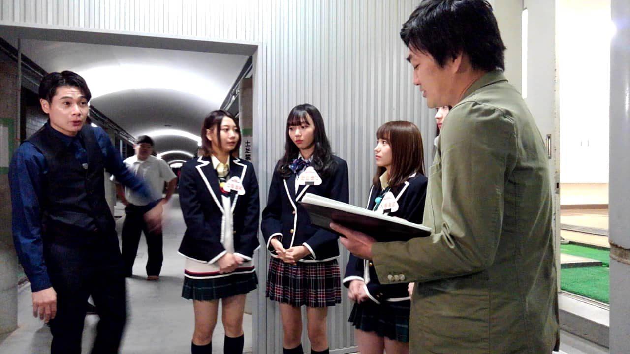 「SKE48 むすびのイチバン!」SKE48とダンスを踊ってくれる美少女探し! [11/27 24:25~]