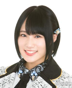 NMB48 城恵理子、卒業を発表!