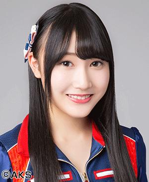 SKE48白井琴望、16歳の誕生日! [2002年12月1日生まれ]