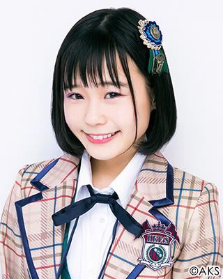 HKT48村川緋杏、19歳の誕生日! [1999年12月3日生まれ]