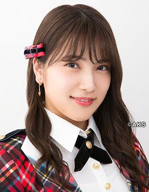 AKB48 入山杏奈、24歳の誕生日!【1995年12月3日生まれ】