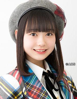 AKB48大盛真歩、19歳の誕生日! [1999年12月5日生まれ]