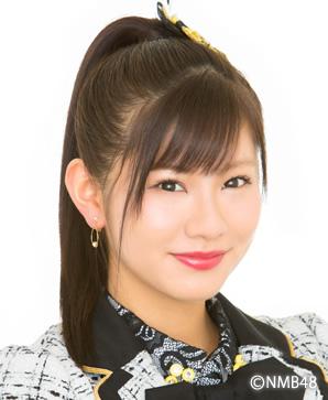NMB48谷川愛梨、23歳の誕生日! [1995年12月5日生まれ]