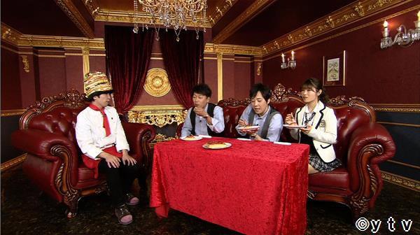 NMB48渋谷凪咲「ワケあり!レッドゾーン」クリスマスケーキ最前線! [12/6 26:05~]