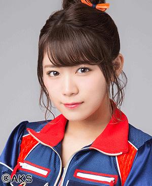 SKE48山内鈴蘭、24歳の誕生日! [1994年12月8日生まれ]