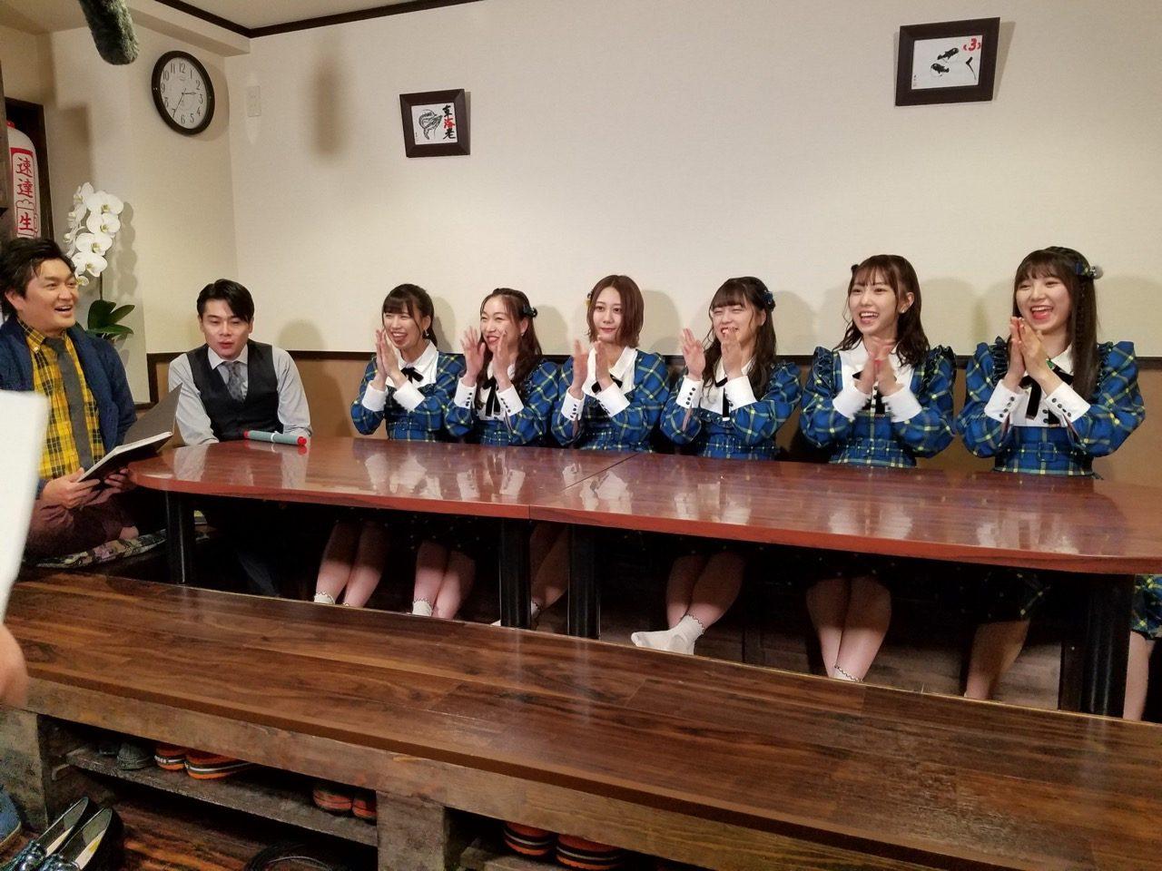 「SKE48 むすびのイチバン!」ニューシングルヒット祈願!様々なイチバンを体験 [12/11 24:25~]
