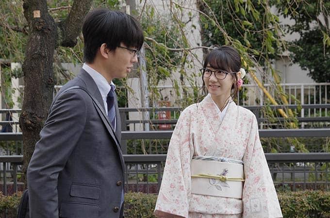AKB48柏木由紀「この恋はツミなのか!?」第2話:最初の一手 [12/11 25:28~]