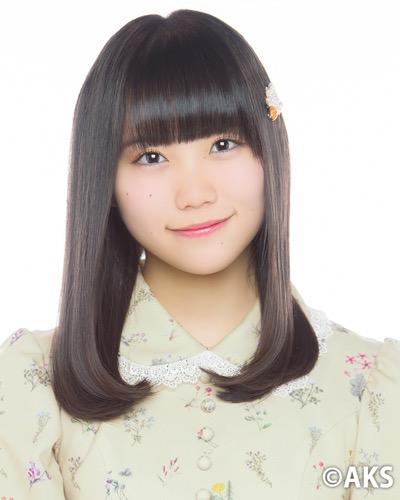 NGT48小熊倫実、16歳の誕生日! [2002年12月15日生まれ]