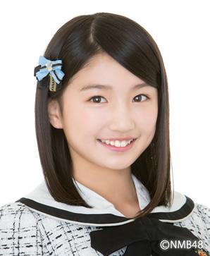 NMB48塩月希依音、13歳の誕生日! [2005年12月15日生まれ]