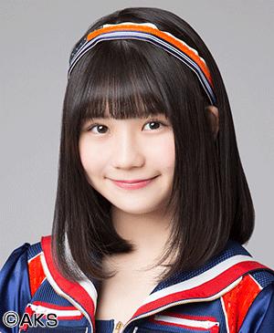 SKE48 小畑優奈、卒業を発表!