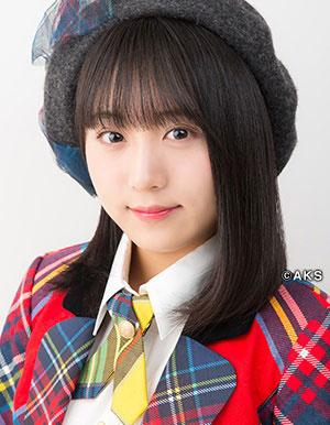 AKB48坂口渚沙、18歳の誕生日! [2000年12月23日生まれ]