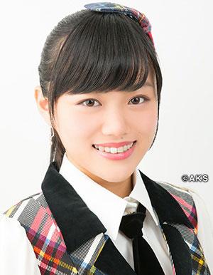 AKB48春本ゆき、19歳の誕生日!  [1999年12月24日生まれ]