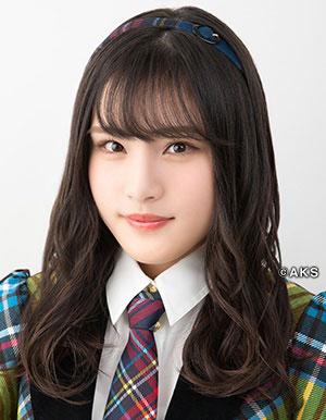 AKB48谷川聖、18歳の誕生日! [2000年12月26日生まれ]