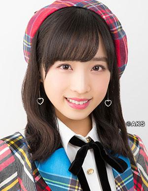 AKB48小栗有以、17歳の誕生日! [2001年12月26日生まれ]