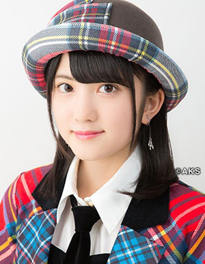 AKB48寺田美咲、19歳の誕生日!  [1999年12月28日生まれ]