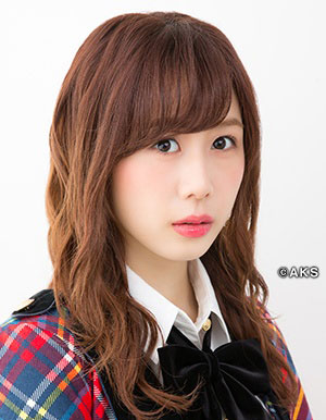 AKB48大家志津香、27歳の誕生日! [1991年12月28日生まれ]
