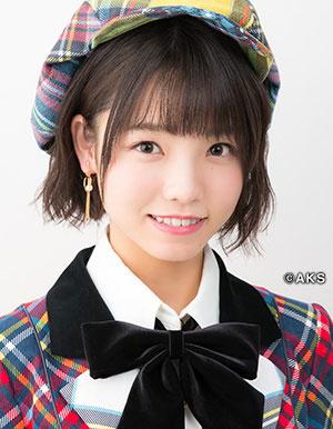 AKB48髙橋彩音、21歳の誕生日! [1997年12月30日生まれ]
