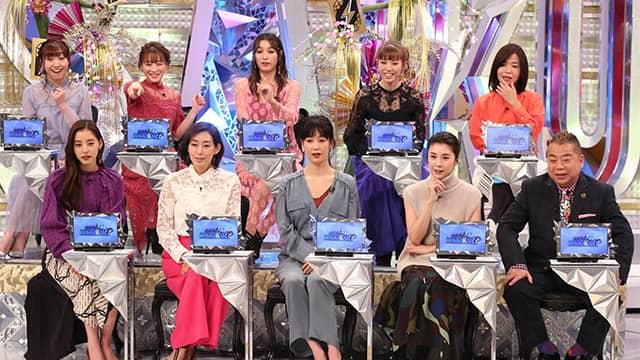 SKE48須田亜香里「キスマイ超BUSAIKU!? 新春2時間半SP」 [1/3 21:00~]