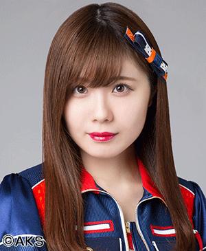 SKE48谷真理佳、23歳の誕生日! [1996年1月5日生まれ]