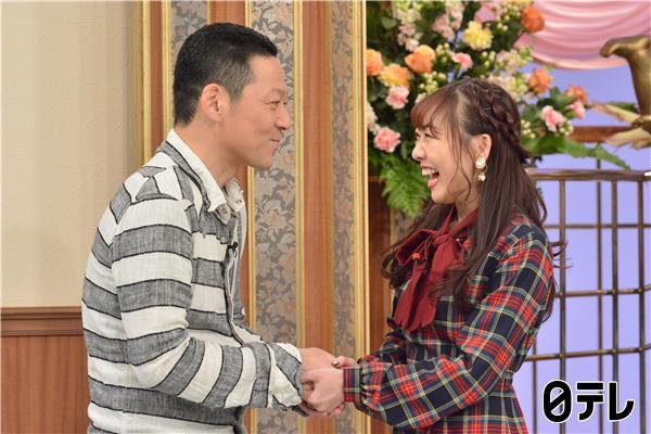 SKE48須田亜香里「行列のできる法律相談所」付き合いたい人は3人いる!? [1/6 21:00~]