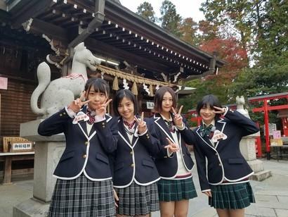 「SKE48 むすびのイチバン!」犬山イチバン探し対決! [1/8 24:25~]