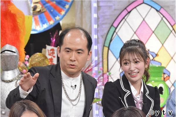 NMB48吉田朱里「ダウンタウンDXDX」2019年運勢ランキング!2時間SP [1/10 21:00~]