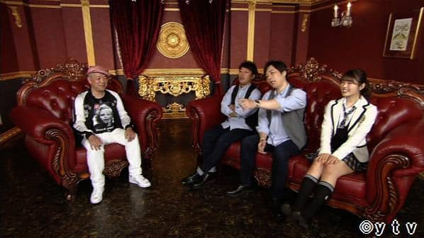 NMB48渋谷凪咲「ワケあり!レッドゾーン」最強のナポリピッツァを大特集! [1/10 25:59~]