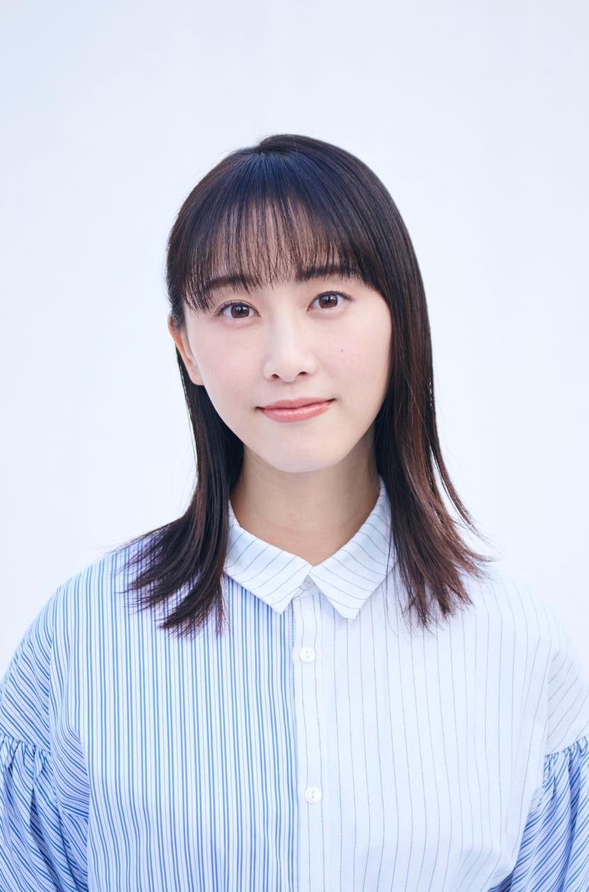 松井玲奈、デビュー短編集「カモフラージュ」4/5発売決定!恋愛からホラーまで6編収録!