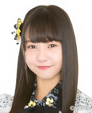 NMB48本郷柚巴、16歳の誕生日! [2003年1月12日生まれ]