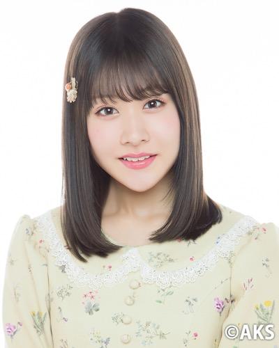NGT48加藤美南、20歳の誕生日! [1999年1月15日生まれ]