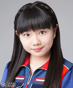 SKE48深井ねがい、16歳の誕生日! [2003年1月16日生まれ]