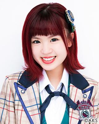 HKT48外薗葉月、20歳の誕生日! [1999年1月17日生まれ]