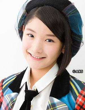 AKB48藤園麗、14歳の誕生日! [2005年1月18日生まれ]