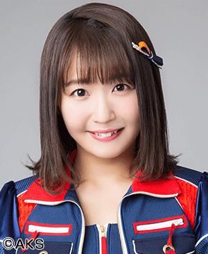 SKE48惣田紗莉渚、26歳の誕生日! [1993年1月18日生まれ]