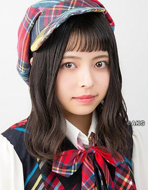 AKB48人見古都音、18歳の誕生日! [2001年1月19日生まれ]