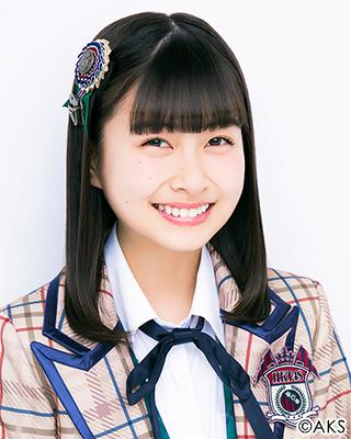 HKT48松岡はな、19歳の誕生日! [2000年1月19日生まれ]